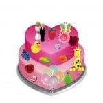 Cake Doodle App Creation